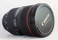 Ống kính - Lens Canon RF 24-70mm f/2.8L IS USM (Chính hãng Lê Bảo Minh)
