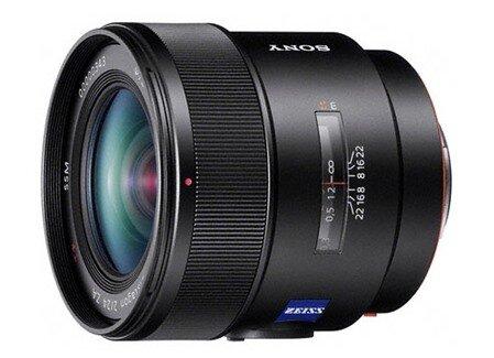 Ống kính Lens Carl Zeiss 15mm F2.8 ZF.2