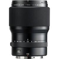 Ống kính - Lens Fujifilm GF 110mm f/2 R LM WR