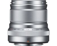 Ống kính - Lens Fujifilm XF 50mm f/2 R WR