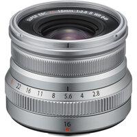 Ống kính - Lens Fujifilm XF 16mm f/2.8 R WR