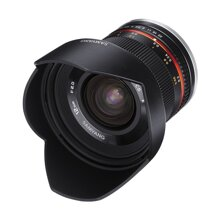 Ống kính - Lens Samyang 12mm F2.0 NCS CS