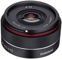 Ống kính - Lens Samyang AF 35mm F/2.8 FE