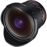 Ống kính - Lens Samyang F2.8 ED AS NCS Fisheye - 12mm