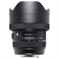 Ống kính - Lens Sigma 12-24mm F4 Art - Hàng nhập khẩu