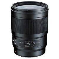 Ống kính - Lens Tokina Opera 50mm F1.4 FF for Nikon