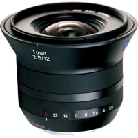 Ống kính - Lens Zeiss Touit 12mm F2.8 for Fujifilm