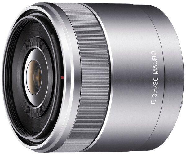 Ống kính Macro F3.5 E30mm SEL30M35