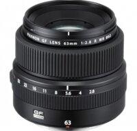 Ống kính máy Ảnh Fujifilm GF 63mm f/2.8 R WR