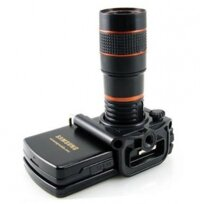 Ống kính máy ảnh iphone Tele 8x