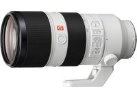Ống kính máy ảnh Sony SEL70200GM