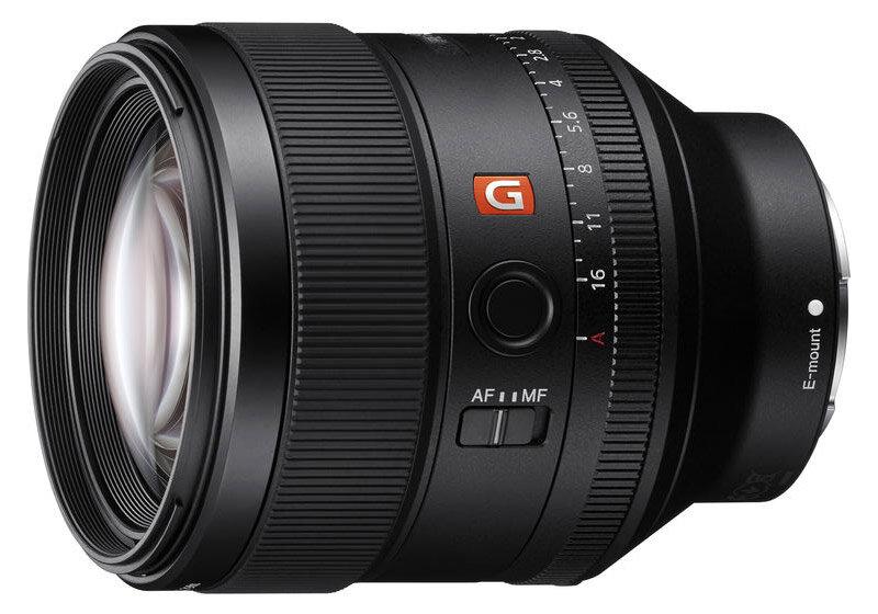 Ống kính máy ảnh Sony SEL50F14Z