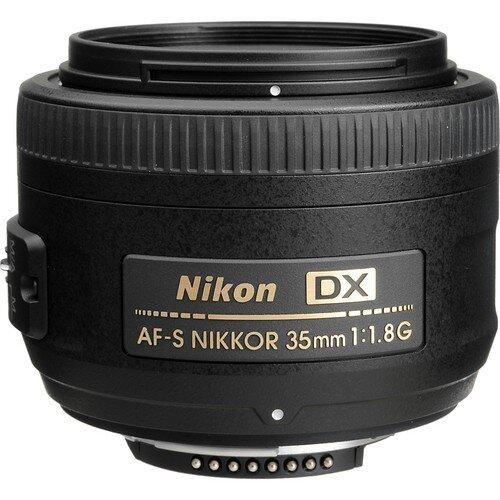 Ống kính Nikon AF-S 35mm f/1.8G DX