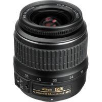 Ống kính Nikon AF-S DX 18-55mm f/3.5-5.6G ED II