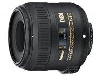 Ống kính Nikon AF-S DX Micro NIKKOR 40mm f2.8 G