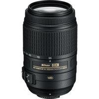 Ống kính Nikon AF-S DX Nikkor 55-300mm f/4.5-5.6G ED VR