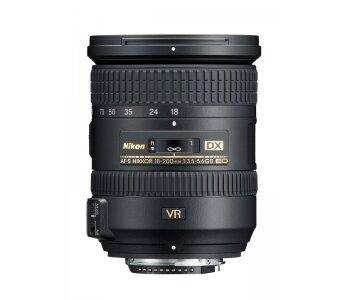 Ống kính Nikon AF-S DX Nikkor 18-200mm f/3.5-5.6G ED VR II
