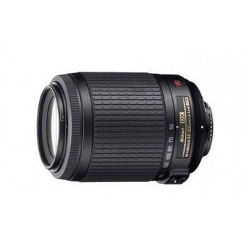 Ống kính Nikon AF-S DX VR Zoom-Nikkor 55-200mm F4-5.6G IF-ED