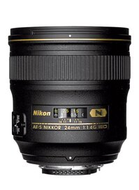 Ống kính Nikon AF-S Nikkor 24mm f/1.4G ED