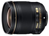 Ống kính Nikon AF-S Nikkor 28mm f/1.8G