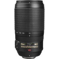 Ống kính Nikon AF-S VR Zoom Nikkor 70-300mm f/4.5-5.6G IF-ED