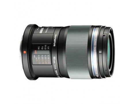 Ống kính Olympus M.Zuiko Digita ED 60mm F2.8