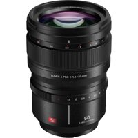 Ống kính Panasonic LUMIX S PRO 50mm F1.4