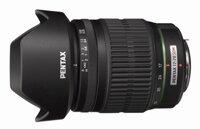 Ống kính Pentax DA* 16-50mm F2.8 ED AL [IF] SDM