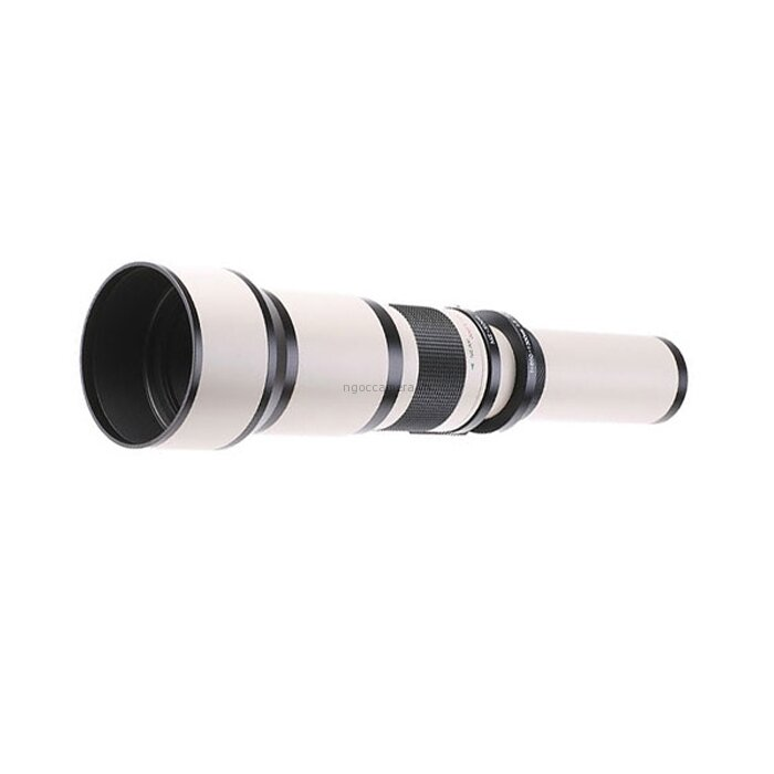 Ống kính Samyang MC IF F/8-16 (650-1300mm)