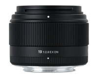 Ống kính Sigma 19mm F2.8 DN
