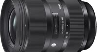 Ống kính Sigma 24-35mm F2 DG HSM For Canon / Nikon