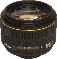 Ống kính Sigma 30mm F1.4 EX DC HSM
