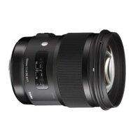 Ống kính Sigma 50mm F1.4 DG HSM