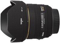 Ống kính Sigma 50mm F1.4 EX DG HSM