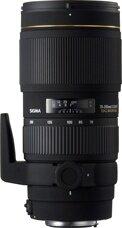 Ống kính Sigma APO 70-200mm f2.8 EX DG OS HSM