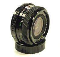 Ống kính Soligor 28mm F2.8 (FD mount)