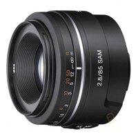 Ống kính Sony 85mm F2.8 SAM SAL85F28
