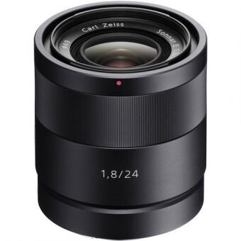 Ống kính Sony Carl Zeiss 24mm F/1.8 SEL24F18Z