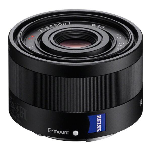 Ống kính Sony Carl Zeiss SEL35F28Z - 35 mm, F2.8