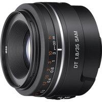 Ống kính Sony DT 35mm F1.8 SAM SAL35F18