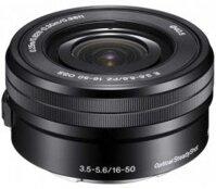 Ống kính Sony E PZ 16-50mm f/3.5-5.6 OSS