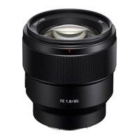 Ống kính Sony Full Frame FE 85mm f/1.8 (Chính hãng)