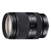 Ống kính Sony SEL 18-200mm F3.5-5.6 SEL18200LE