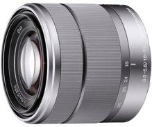Ống kính Sony SEL 18-55mm F/3.5-5.6 SEL1855