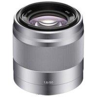 Ống kính Sony SEL 50mm F/1.8 (Chính hãng)