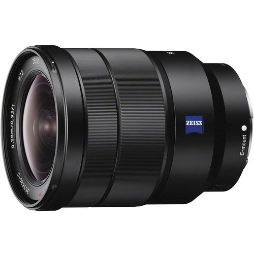 Ống kính Sony SEL1635Z 16-35mm F4