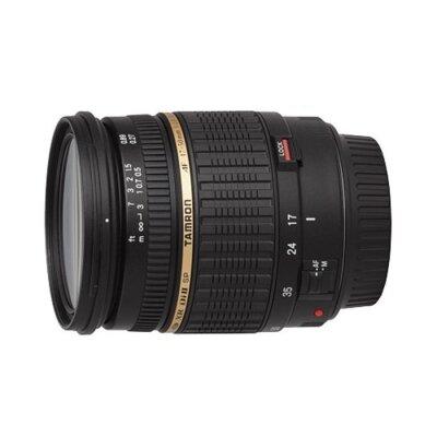 Ống kính Tamron SP AF 17-50mm F/2.8 XR Di II LD Aspherical [IF]