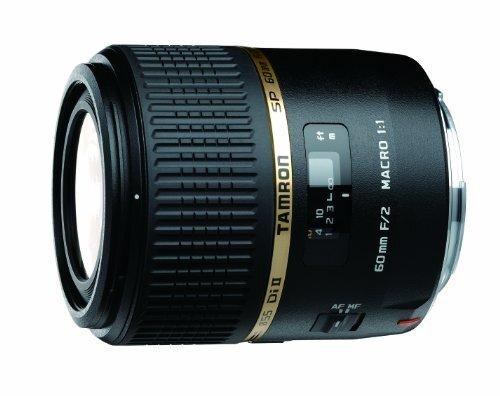 Ống kính Tamron SP AF 60mm F/2.0 Di II LD [IF] Macro 1:1