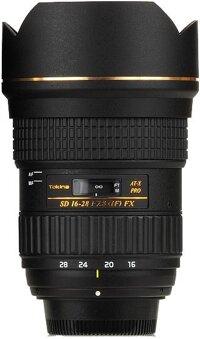 Ống kính Tokina AT-X 16-28 F2.8 Pro FX cho Nikon