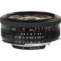 Ống kính Voigtlander 40mm F/2 Ultron SL II
